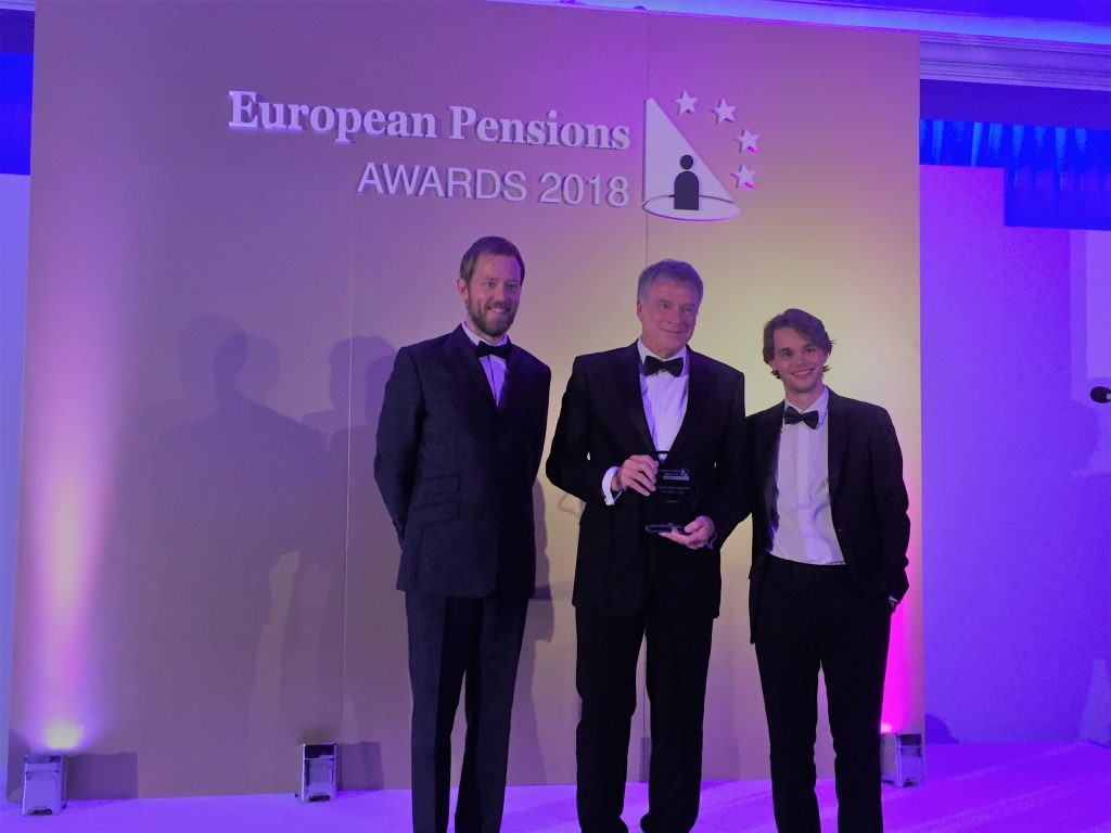 Cardano wins FM of the Year 2018